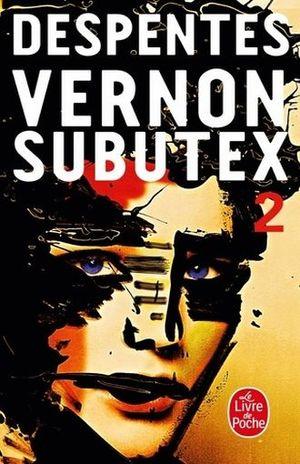 VERNON SUBUTEX / TOMO 2 / 16 ED.