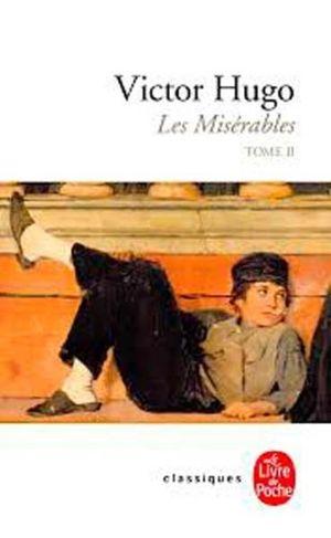 MISERABLES, LES / 16 ED. / TOMO II