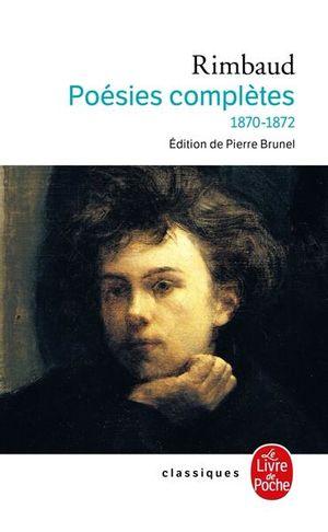RIMBAUD. POESIES COMPLETES / 22 ED.