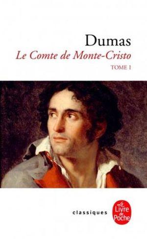 COMTE DE MONTE CRISTO, LE / TOMO 1