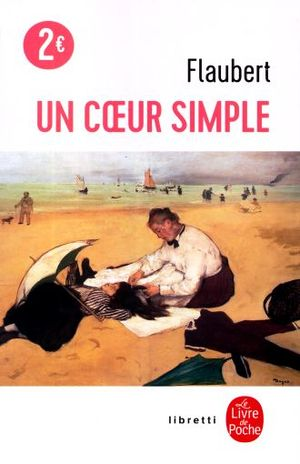 UN COEUR SIMPLE / 33 ED.