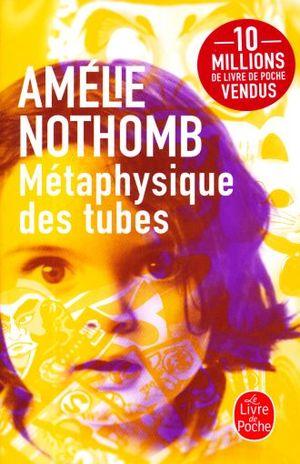 METAPHYSIQUE DES TUBES / 25 ED.