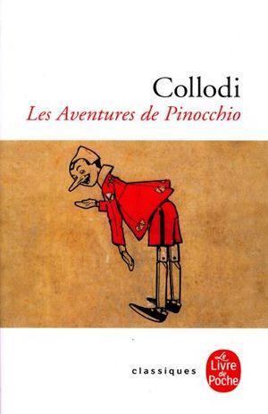 LES AVENTURES DE PINOCCHIO / 7 ED.