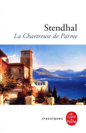 LA CHARTREUSE DE PARME / 17 ED.