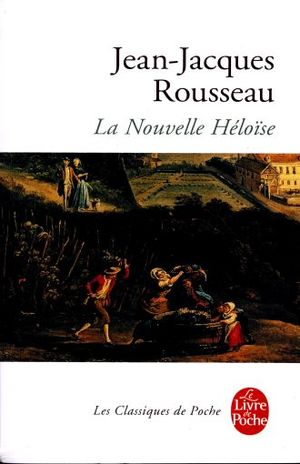 LA NOUVELLE HELOISE / 9 ED.