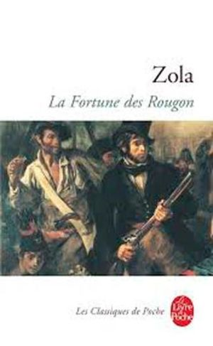 FORTUNE DES ROUGON, LA / 13 ED.