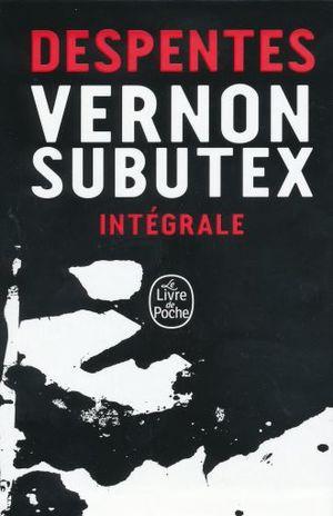 PAQ. VERNON SUBUTEX INTEGRALE