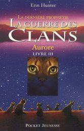 LA GUERRE DES CLANTS T3. LES MYSTERES DE LA FORET