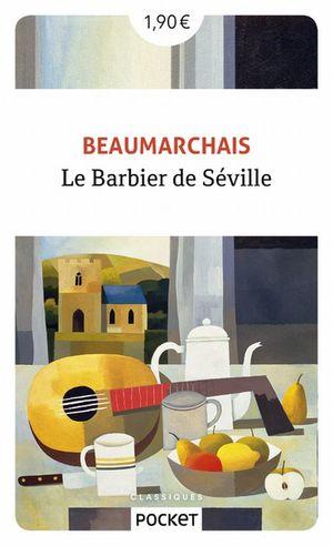 LE BARBIER DE SEVILLE (POCKET)