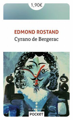 CYRANO DE BERGERAC (POCKET)
