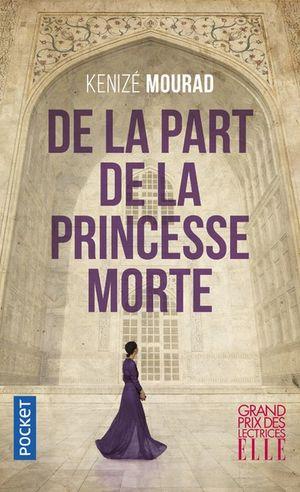 DE LA PART DE LA PRINCESSE MORTE (POCKET)