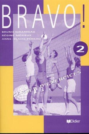 BRAVO 2. CAHIER DEXERCICES