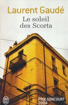 LE SOLEIL DES SCORTA