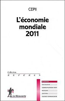 L ECONOMIE MONDIALE 2011