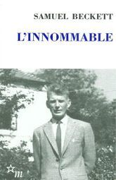 L INNOMMABLE