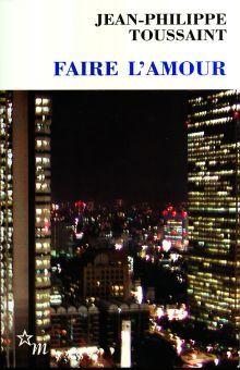 FAIRE L AMOUR