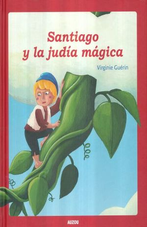SANTIAGO Y LA JUDIA MAGICA / PD.