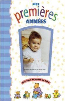 MES PREMIERES ANNES
