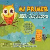 MI PRIMER LIBRO CALCULADORA