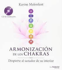 Armonización de los chakras