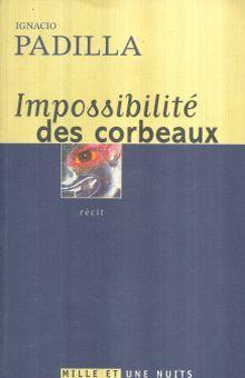 IMPOSSIBILITE DES CORBEAUX
