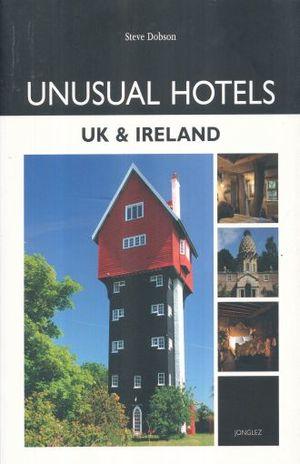 UNUSUAL HOTELS UK & IRELAND
