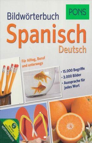 deutsch spanisch pons