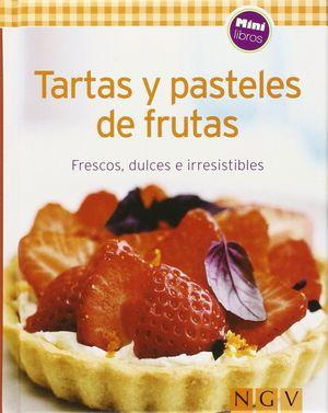 Tartas y pasteles de frutas / pd.