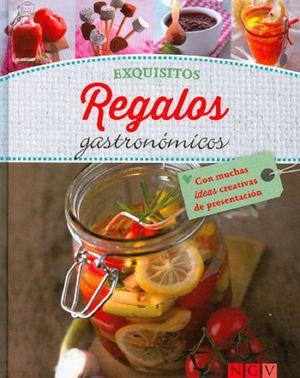 Exquisitos regalos gastronómicos / pd.