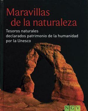 Maravillas de la Naturaleza / pd.