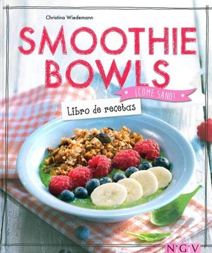Smoothie Bowls / pd.
