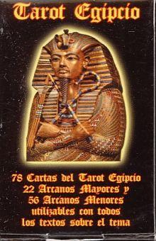 TAROT EGIPCIO MINI