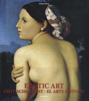 EROTIC ART. EL ARTE EROTICO / PD.