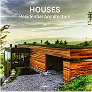 HOUSES. RESIDENTIAL ARCHITECTURE / PD.