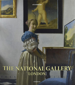 THE NATIONAL GALLERY. LONDON / PD.