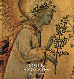 GOTHIC / GOTIK / GOTICO 1200 - 1500 / PD.