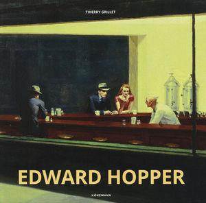 EDWARD HOPPER / PD.