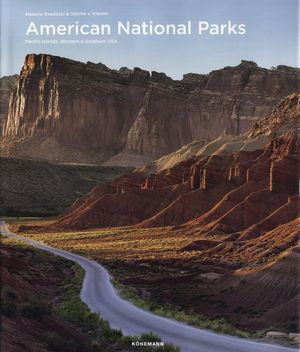 AMERICAN NATIONAL PARK. PACIFIC ISLANDS, WESTERN & SOUTHERN USA / VOL. 2 / PD.