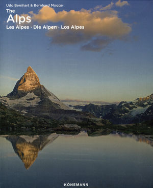 Los Alpes / pd.