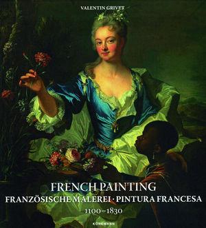 Pintura francesa 1100-1830 / pd.