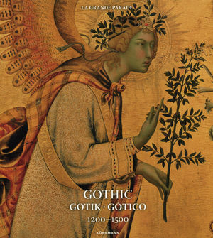 Gótico 1200-1500 / pd.