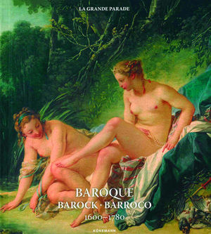Barroco 1600-1780 / pd.