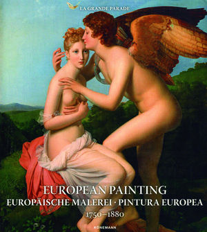 Pintura europea 1750-1880 / pd.