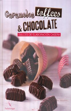 CARAMELOS TOFFEES & CHOCOLATE / PD.