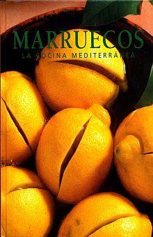 MARRUECOS. LA COCINA MEDITERRANEA / PD.