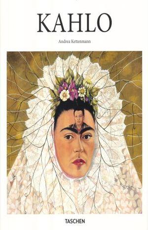 FRIDA KAHLO. DOLOR Y PASION 1907 - 1954 / PD.