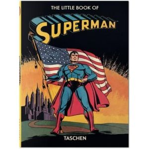 LITTLE BOOK OF SUPERMAN, THE
