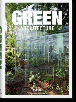GREEN ARCHITECTURE / PD. (BIBLIOTHECA UNIVERSALIS / ITALIANO / ESPAÑOL / PORTUGUES)
