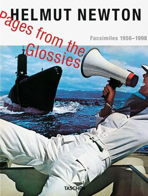 PAGES FROM THE GLOSSIES. FACSIMILES 1956 - 1998