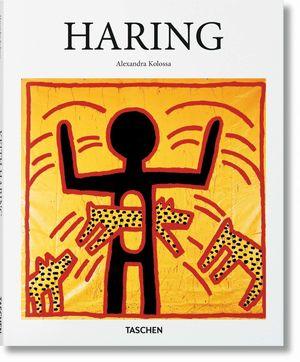 HARING. INGLES